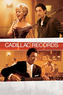 Watch Cadillac Records Online Free - Sony le