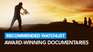 Award-Winning Documentaries