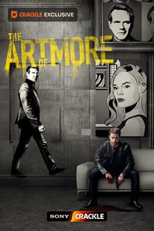 Watching @theartofmore free on @sonycrackle.