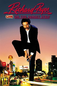Watch Richard Pryor Live On The Sunset Strip Online Free - Crackle
