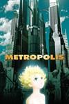 Osamu Tezuka's Metropolis