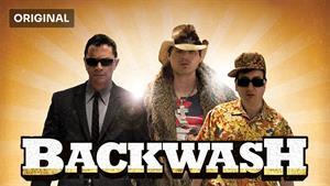 Backwash on FREECABLE TV