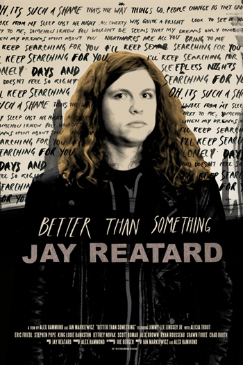 better than something jay reatard watch online free