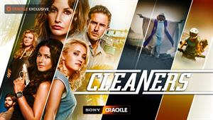 Cleaners on FREECABLE TV