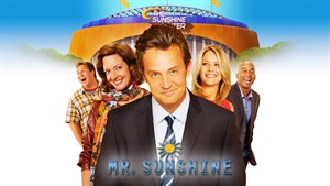 Mr. Sunshine on FREECABLE TV