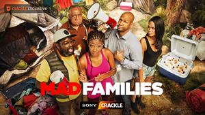 Mad Families on FREECABLE TV