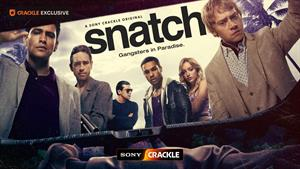 Snatch on FREECABLE TV