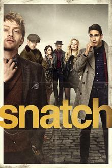 Snatch - Olé