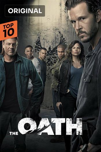 The Oath - Revenge